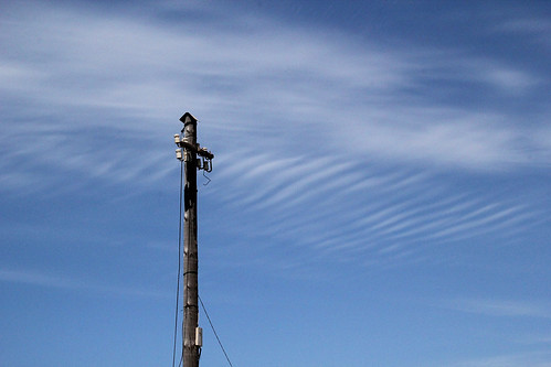 Lamp-post-and-cirrus-stripes