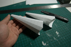 Paper Crafting: Modular Structure