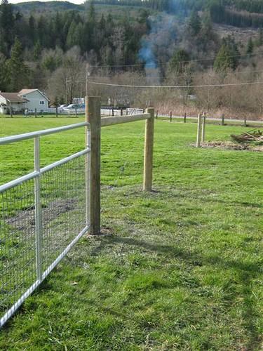 Fencing 04-09