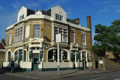 The Selkirk (Tooting SW17)
