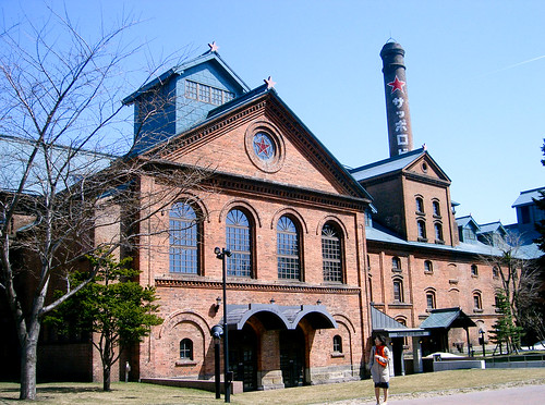 Museo de la cerveza.