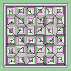 Neapolitan variation 6