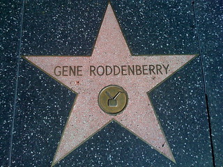 Roddenberry's Star