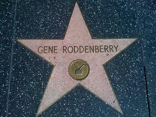 Roddenberry's Star - Ratings