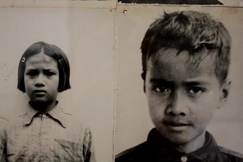 Genocide Museum - Portraits