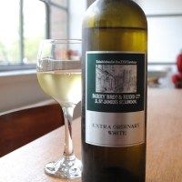 Wine of the Month: 2007 Berry Bros & Rudd's 2007 Extra Ordinary White