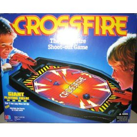 For Sure CROSSFIRE