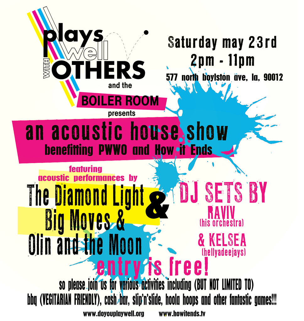 PLAYS WELL FLYER-1