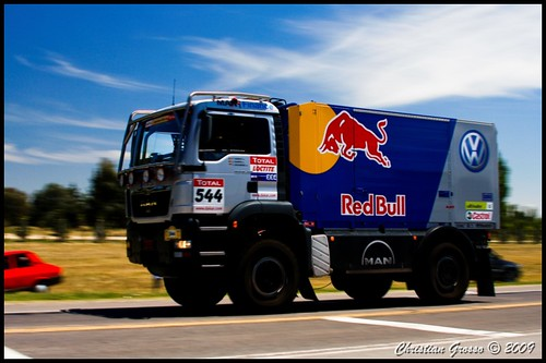 """Dakar 2009 - Argentina / Chile • <a style=""""font-size:0.8em;"""" href=""""http://www.flickr.com/photos/20681585@N05/3183263723/"""" target=""""_blank"""">View on Flickr</a>"""