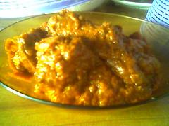 Chap Goh Mei dinner 7