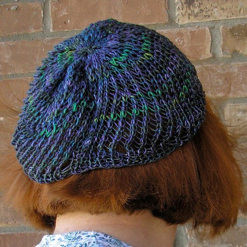 Windy Days Lace Hat (5)