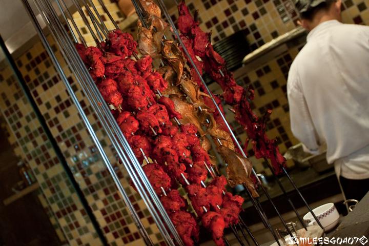Rasa Sayang Spice Market Cafe Buffet @ Penang-5