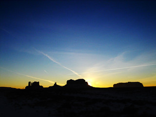 Monument Valley #9