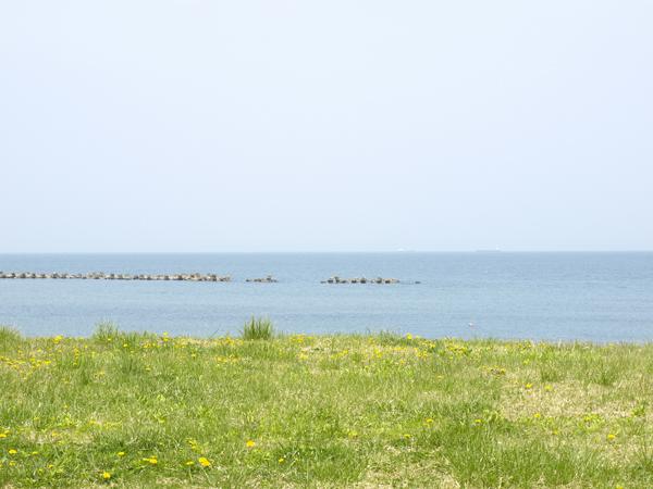 白浜海水浴場 2