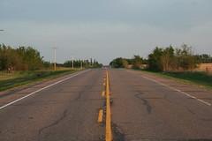 the way north