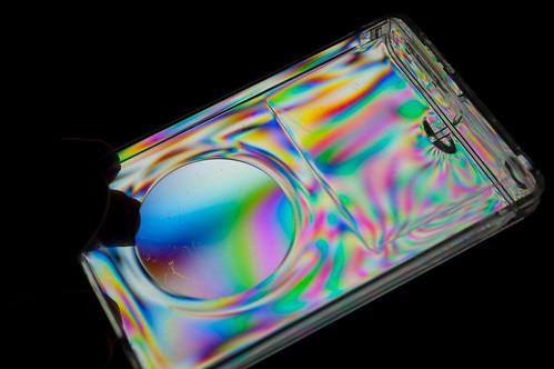 Jugando con luz polarizada (I)