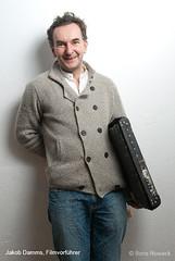 Jakob Damms, Filmvorführer