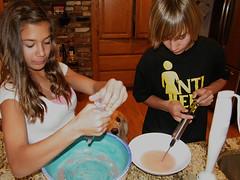 Kids & Molecular Cooking, MyLastBite.com