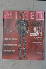 wired magazine - september 2000