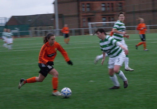 Glasgow City vs. Celtic