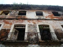 Patrimônio abandonado: a regra