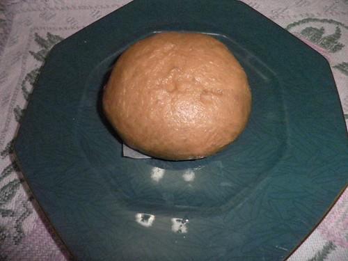 美伶手工饅頭_會爆漿的黑糖饅頭1