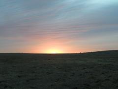 #3 morning sky 23 jan 09