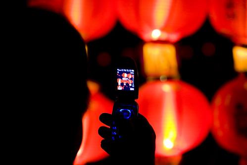 元宵節 - Lantern Festival V