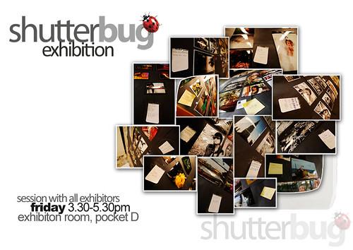 shutterbug photo exhibition