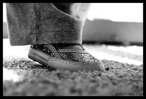 Shiny Shoe 1