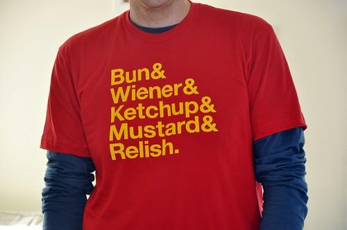 Lustiges Tshirt