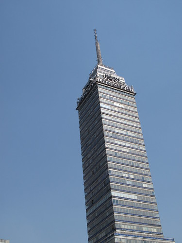 The Torre Lationamericana