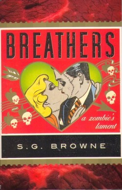 Browne, S. G. - Breathers (2009 TPB)