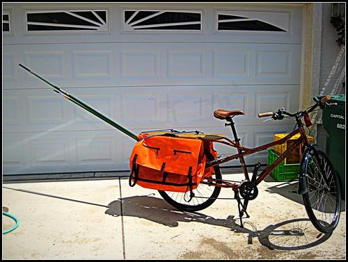 Long Bike, Long Load