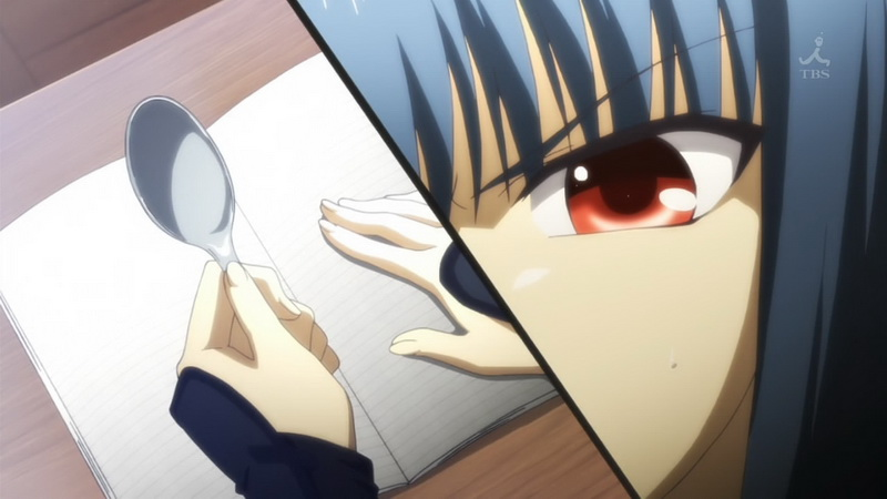 Angel Beats! Episode 08 - 13