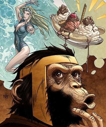 marvel apes (4) por ti.