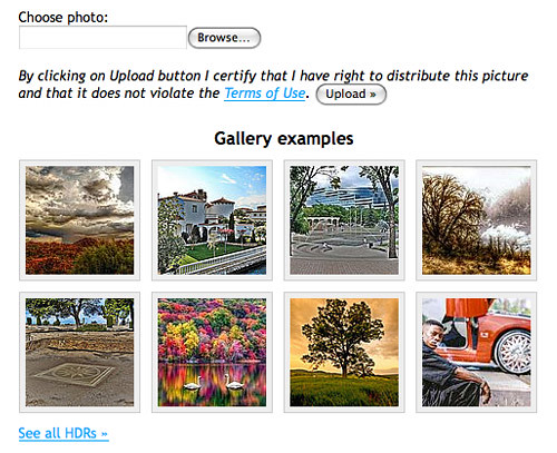 25 Websites To Have Fun With Your Photos