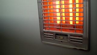 nutone heater