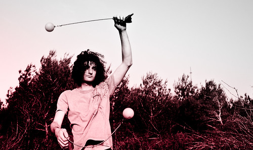 The Juggler #3