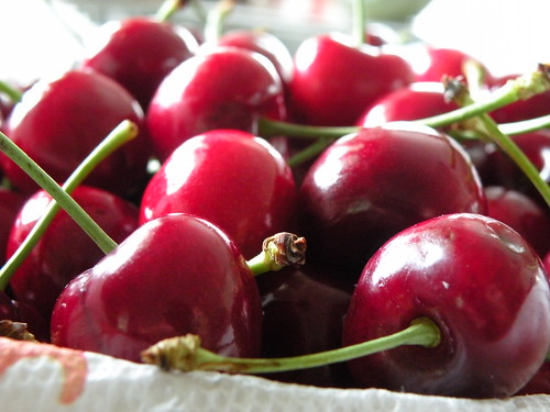 cherries 1 by you.