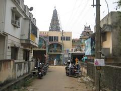 Sri Raja Rajeswari and Sathyanarayana Perumal Temple 4