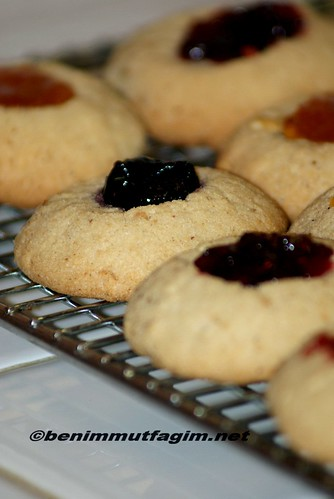 Almond Cookies by you.