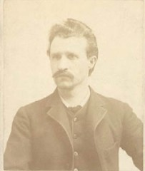 August Spies (1855 -1887)