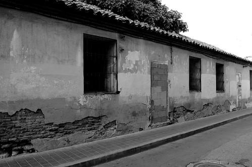 El edificio del bar Torrejonero (II)