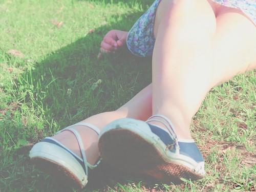 ...Oltre le gambe c'è di più... by Kahlan_♥