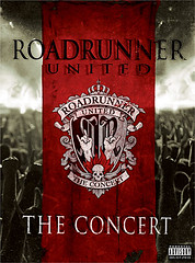 Roadrunner United The Concert