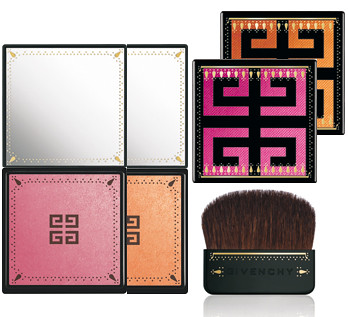 2009 product line for Givenchy