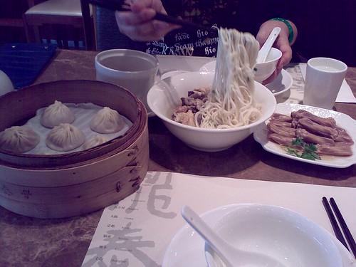 鼎泰豐什餐