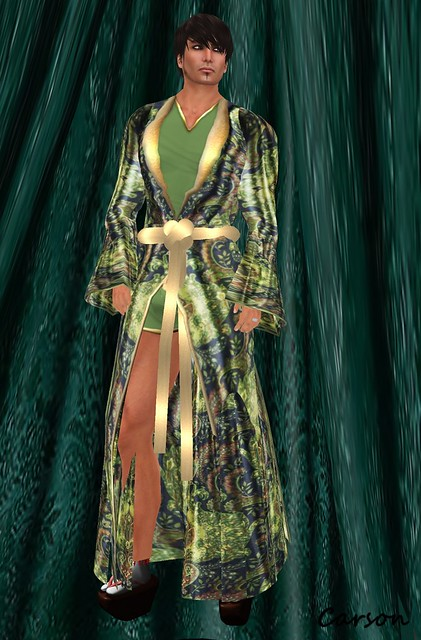 Luminous Designs - Lounger Outfit