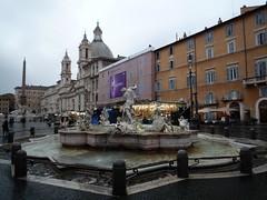 Rome - Piazza Navona